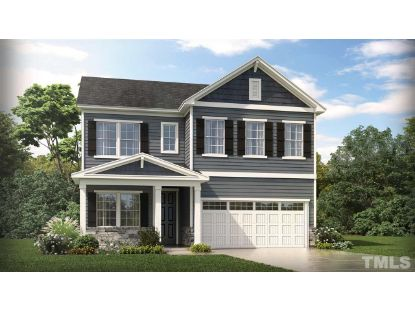 812 Wrights Creek Way Wake Forest, NC MLS# 2348688