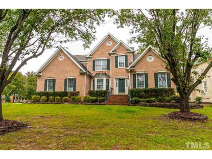 9312 Naples Court Raleigh, NC MLS# 2348700