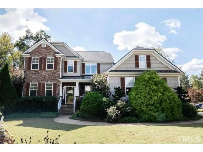 2006 Prairie Ridge Court Fuquay Varina, NC MLS# 2348717