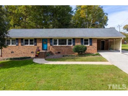 5321 Edgewood Road Raleigh, NC MLS# 2348735