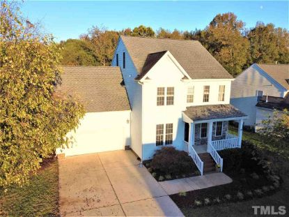 9720 Precious Stone Court Wake Forest, NC MLS# 2348752
