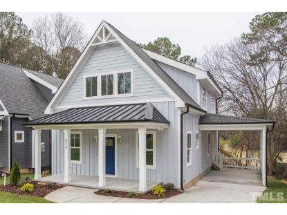 828 S State Street Raleigh, NC MLS# 2348769