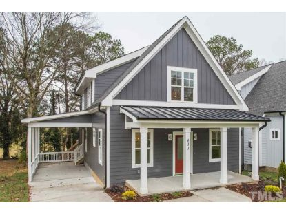 832 S State Street Raleigh, NC MLS# 2348770