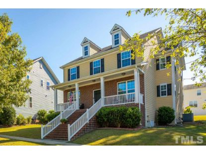 237 Austin View Boulevard Wake Forest, NC MLS# 2348806