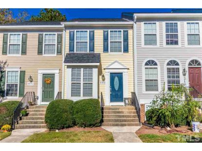 5553 Vista View Court Raleigh, NC MLS# 2348808