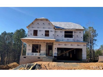 135 Winding Creek Loop Chapel Hill, NC MLS# 2348824