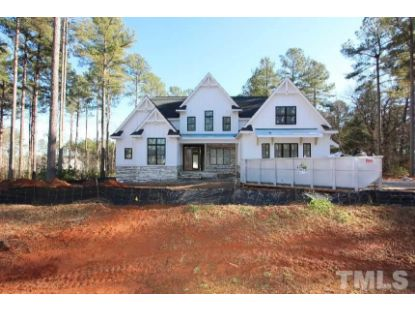 7428 Wexford Woods Lane Wake Forest, NC MLS# 2348825