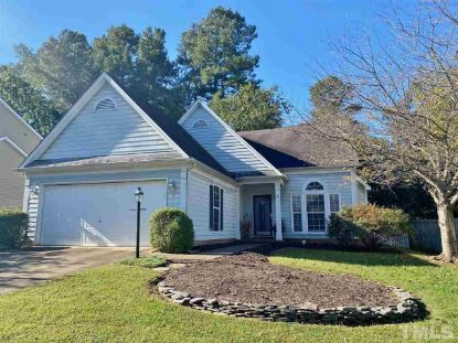 9529 Treymore Drive Raleigh, NC MLS# 2348829