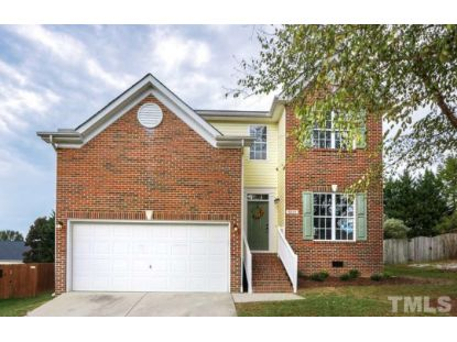 5521 Glencree Court Raleigh, NC MLS# 2348832
