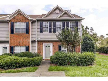 4339 Pine Springs Court Raleigh, NC MLS# 2348834