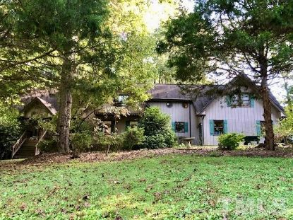5 Dogwood Forest Lane Clayton, NC MLS# 2348837