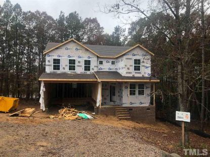 197 Farrah Shea Way Angier, NC MLS# 2348857