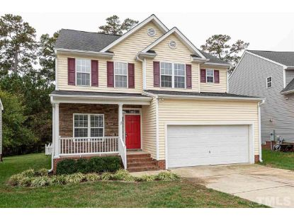 759 Longitude Way Raleigh, NC MLS# 2348858