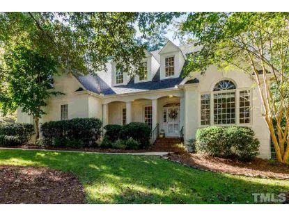 4904 Northoak Court Holly Springs, NC MLS# 2348863