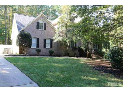 7110 Wexford Woods Trail Raleigh, NC MLS# 2348876
