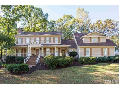 3017 Barnsley Lane Raleigh, NC MLS# 2348879