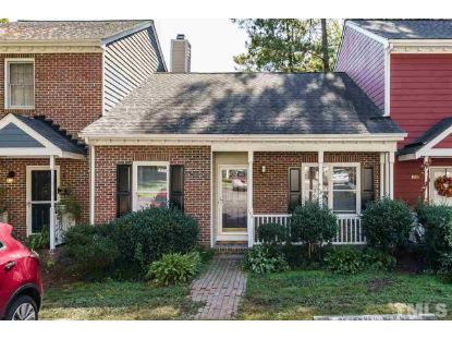 103 Strass Court Cary, NC MLS# 2348883
