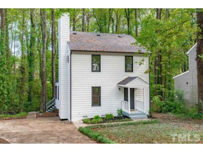 5034 Simmons Branch Trail Raleigh, NC MLS# 2348894