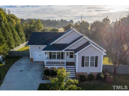 1225 Sweetclover Drive Wake Forest, NC MLS# 2348902