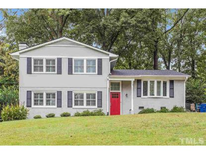 4901 Latimer Road Raleigh, NC MLS# 2348908