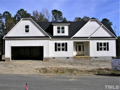 185 Long Grass Drive Smithfield, NC MLS# 2348916