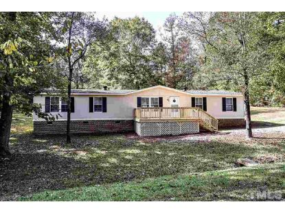 90 Oak Drive Youngsville, NC MLS# 2348932