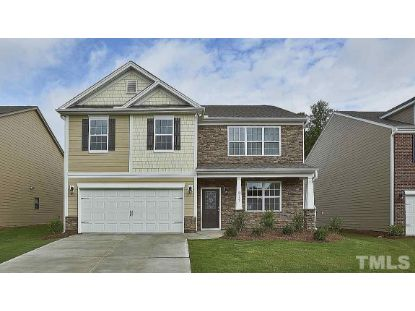 122 Norris Creek Drive Clayton, NC MLS# 2348942