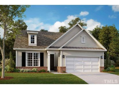 1325 Copper Trace Court Wake Forest, NC MLS# 2348944