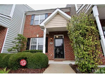 8702 Leeds Forest Lane Raleigh, NC MLS# 2348946