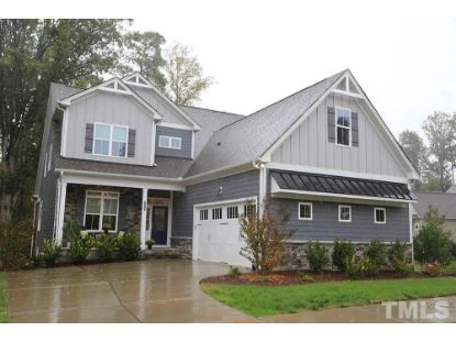 2425 Clinedale Court Raleigh, NC MLS# 2348948