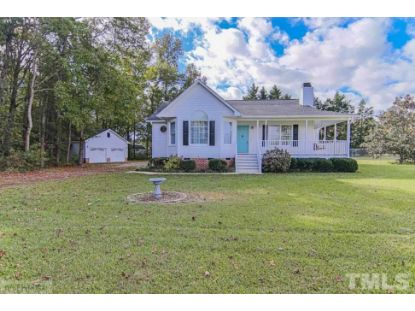 5960 Covered Bridge Road Clayton, NC MLS# 2348950