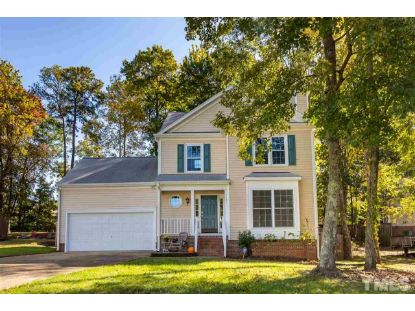 9504 Bells Valley Drive Raleigh, NC MLS# 2348959