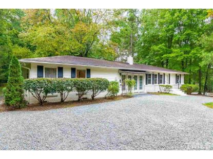 813 Barringer Drive Raleigh, NC MLS# 2348960