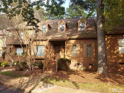 7602 Trowbridge Court Raleigh, NC MLS# 2348973