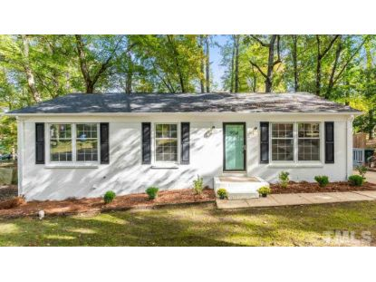 904 Northclift Drive Raleigh, NC MLS# 2349008