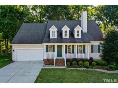 12424 Village Pines Lane Raleigh, NC MLS# 2349039