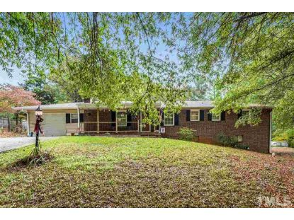 7505 Holly Springs Road Raleigh, NC MLS# 2349061