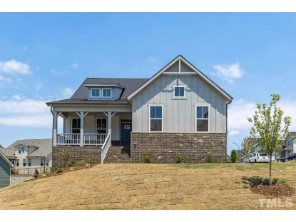 96 Buddy Court Garner, NC MLS# 2349087
