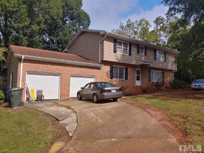 4200 Waterbury Road Raleigh, NC MLS# 2349088