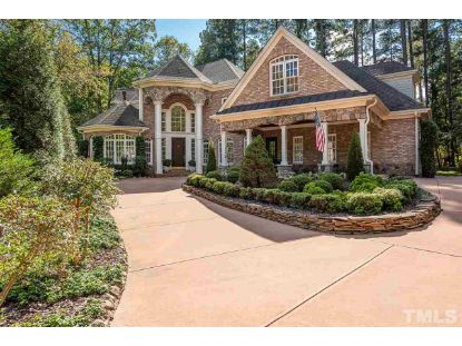 71012 Russell Chapel Hill, NC MLS# 2349095