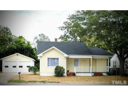 814 N Herman Street Goldsboro, NC MLS# 2349103