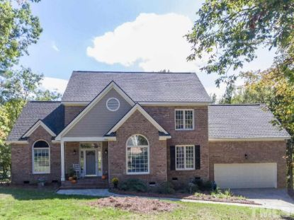 3516 Pine Warbler Court Wake Forest, NC MLS# 2349106