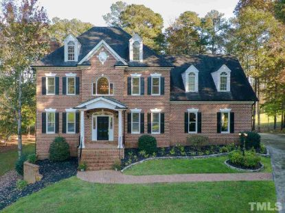 4840 Sunset Forest Circle Holly Springs, NC MLS# 2349107