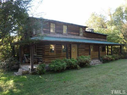 107 Ole Cabin Road Roxboro, NC MLS# 2349142
