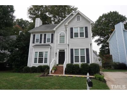 8513 Powis Circle Raleigh, NC MLS# 2349153