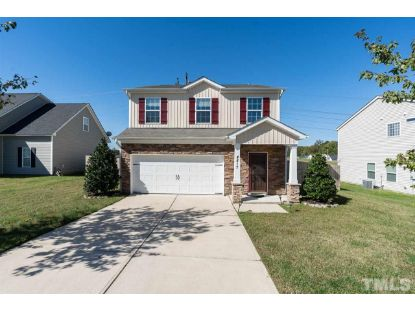 4817 Kitledge Drive Raleigh, NC MLS# 2349157