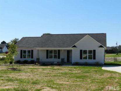242 Denning Farms Lane Benson, NC MLS# 2349213