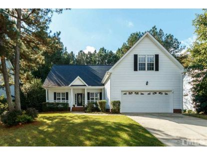 528 Moultonboro Avenue Wake Forest, NC MLS# 2349218