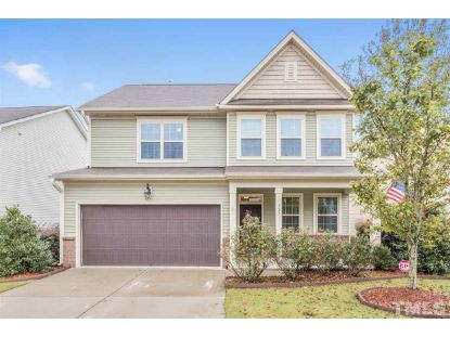 509 Stapleford Lane Fuquay Varina, NC MLS# 2349220