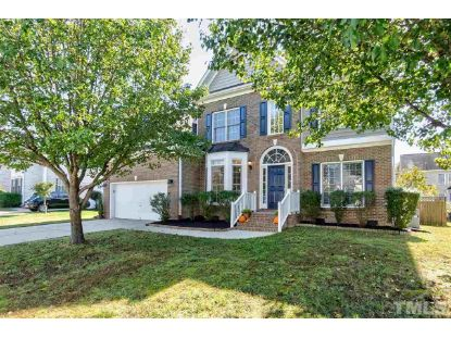 5938 Big Nance Drive Raleigh, NC MLS# 2349222